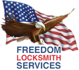 Freedom Locksmith Services of Falmouth, Maine Serves Southern, Maine Customers